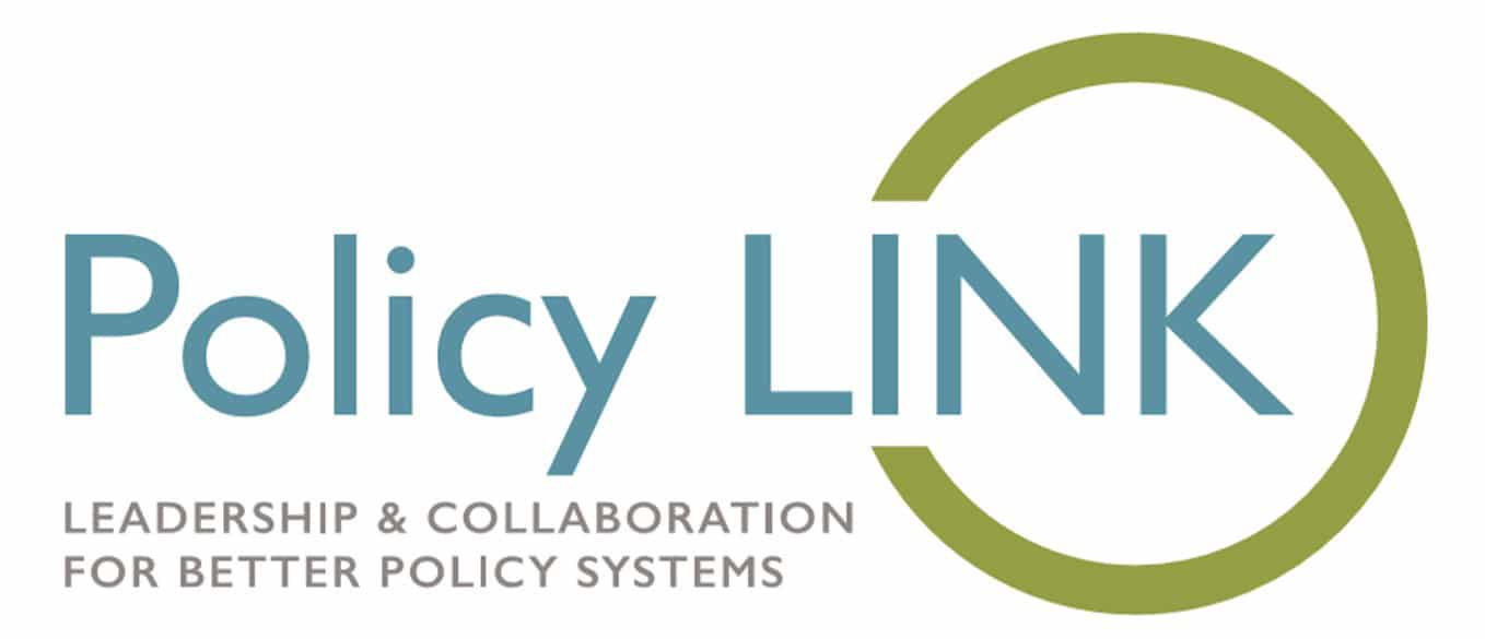 Policy LINK Logo
