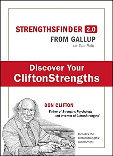 StrengthsFinder 2.0 by Tom Roth (2007)